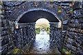 SD7974 : Culvert under railway : Week 47