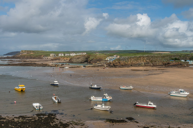 Bude Haven