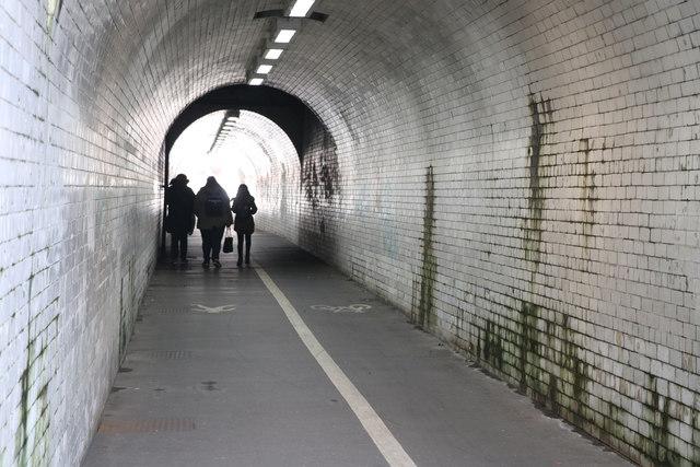 Subway, Leeman Road, York