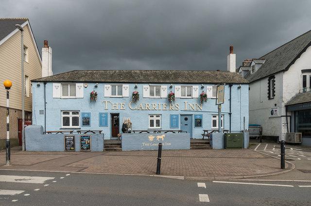 The Carriers Inn