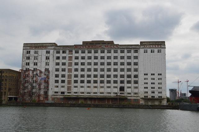 Millennium Mill