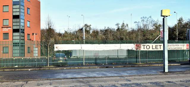 Quay Gate Court, Belfast - November 2017(1)