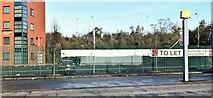 J3474 : Quay Gate Court, Belfast - November 2017(1) by Albert Bridge