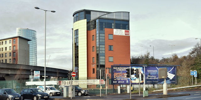 Quay Gate Court, Belfast - November 2017(2)