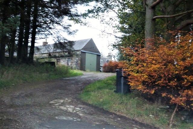 Blairydryne Farmyard