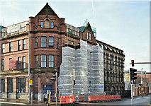 J3474 : Laganview House, Belfast (November 2017) by Albert Bridge