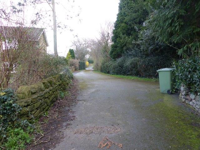 Mods Lane