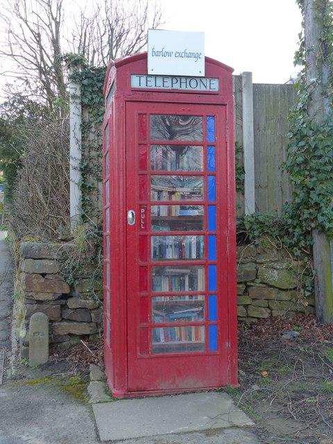 Repurposed phonebox, Common Side