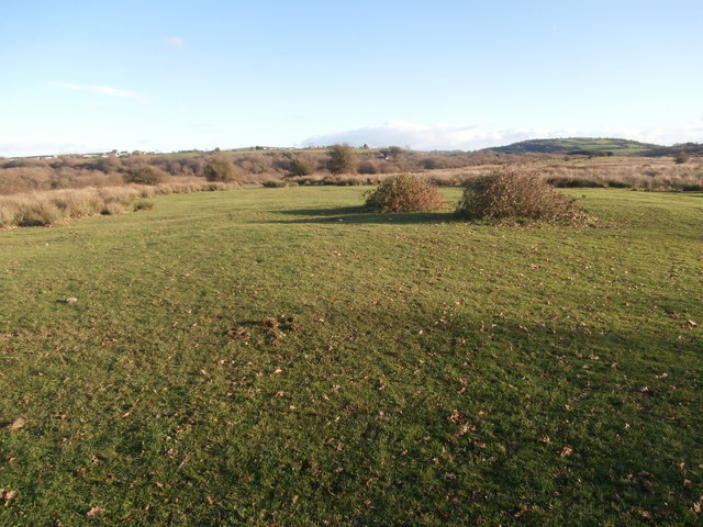 Llantrisant Common