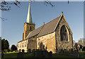 TA1011 : St Helen's church, Kirmington by Julian P Guffogg