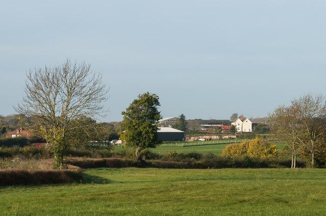 Montpelier's Farm