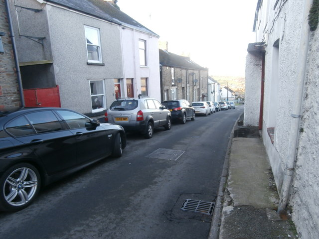 Common Rd, Llantrisant