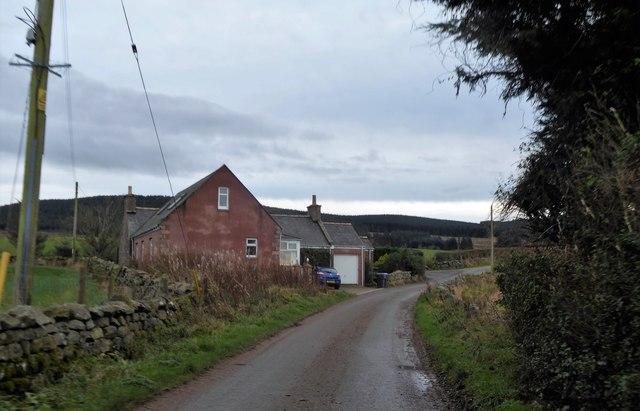 Darnford Cottage