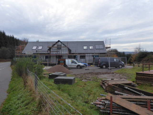 Fitting out proceeds . . .