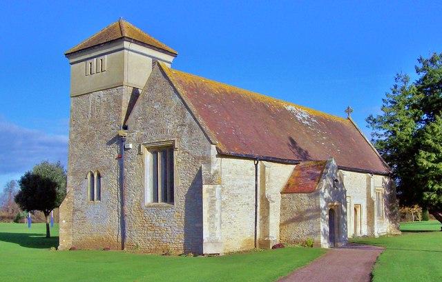 Cokethorpe School Chapel