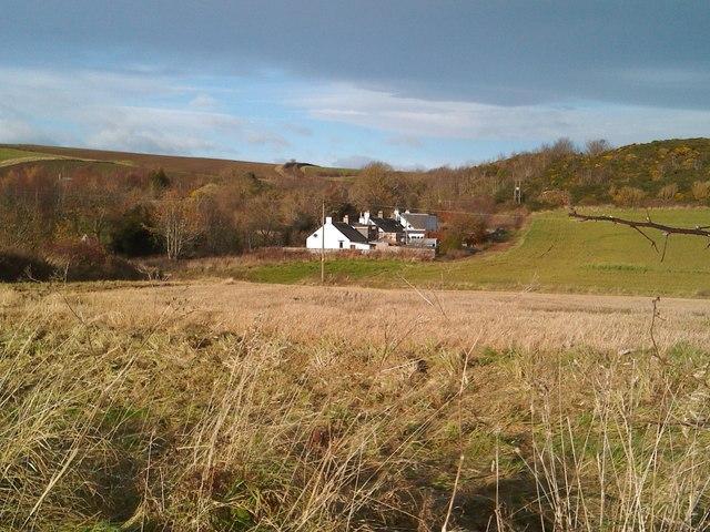 Fincraigs cottages