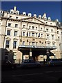 TQ2681 : Hilton London Paddington by Philip Halling