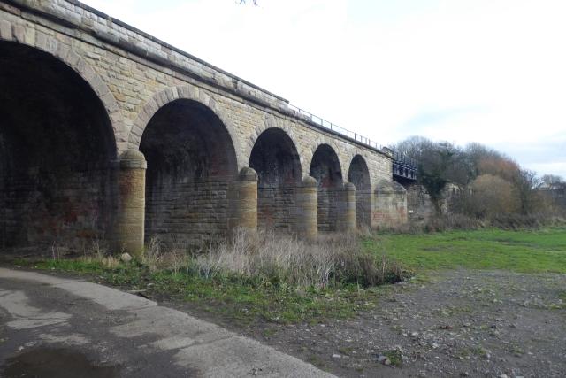 Wharfe Bridge