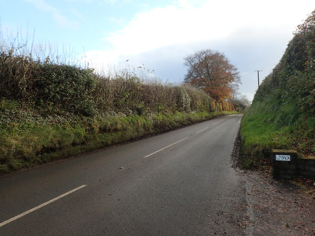 Townhill Road