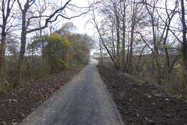 Path coming soon