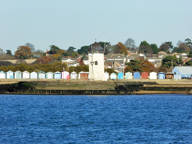 Bateman's Tower, Brightlingsea