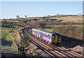 NY0938 : Trains at Bullgill, Cumbria - November 2017 (1) by The Carlisle Kid