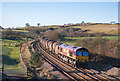 NY0938 : Trains at Bullgill, Cumbria - November 2017 (2) by The Carlisle Kid