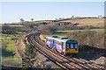 NY0938 : Trains at Bullgill, Cumbria - November 2017 (3) by The Carlisle Kid