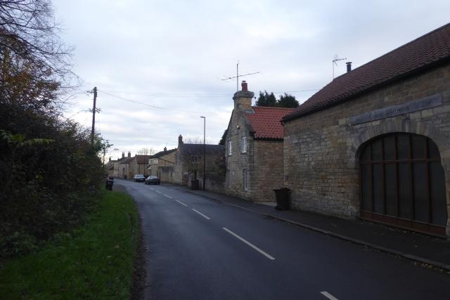High Street, Clifford