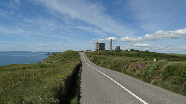 Tankardstown (North) Engine House & R675 Co Waterford