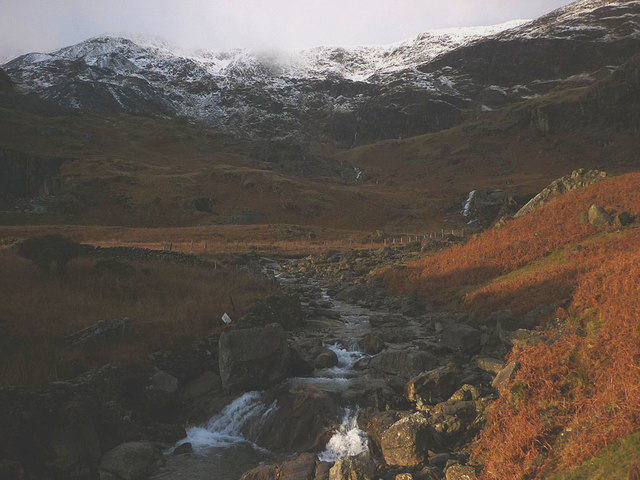 Levers Water Beck