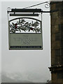 SD3097 : Sign for the Yewdale Inn, Coniston by Karl and Ali