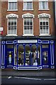 TF2569 : Charity shop by Bob Harvey