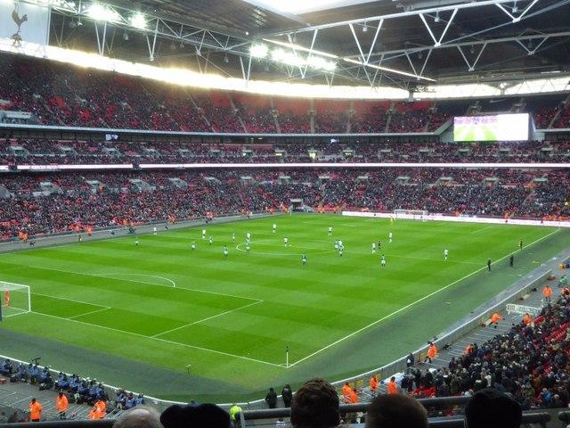 Tottenham Hotspur v West Bromwich Albion