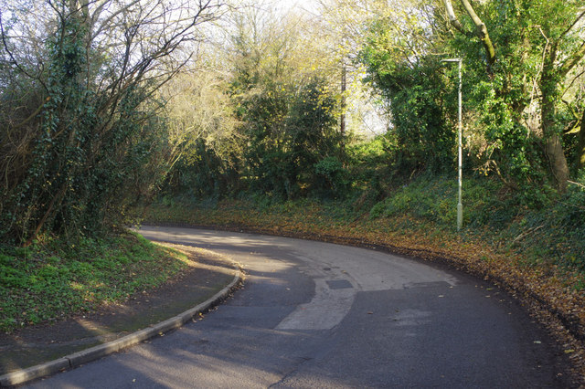Coombe Road, East Meon