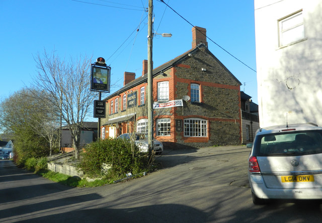 The Brunel Arms, Pontyclun