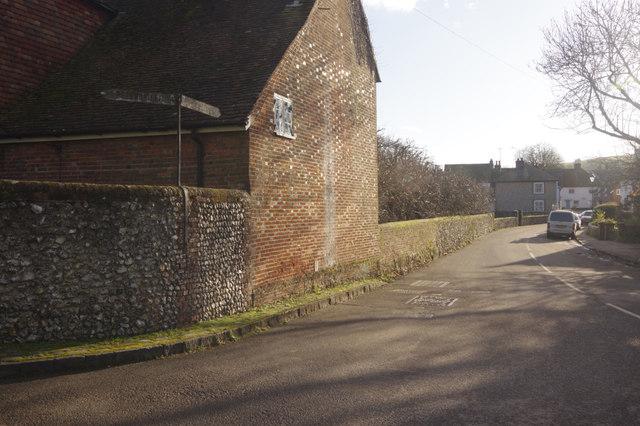 Church Street, East Meon