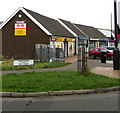 SS9087 : Village post office, Bettws by Jaggery