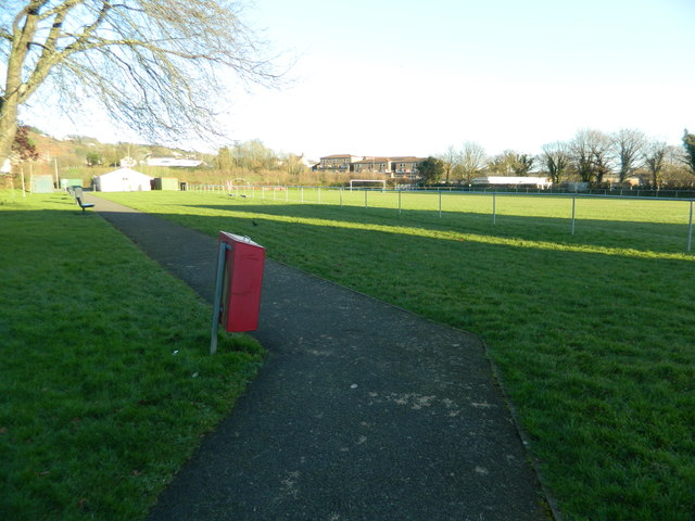 Talbot Green Recreation Ground