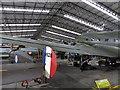SE6748 : Yorkshire Air Museum - Dakota by Chris Allen