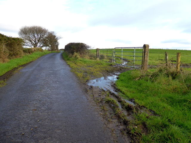 Cloughglass Road, Mullaghslin Glebe