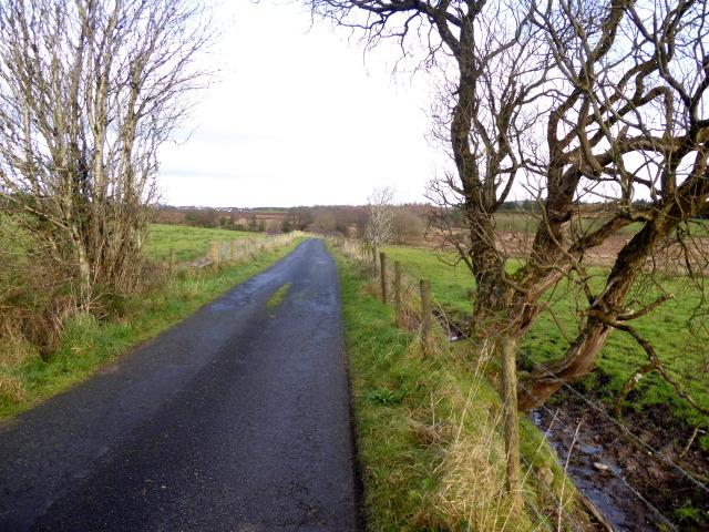 Cloughglass Road