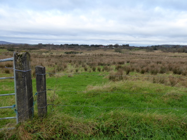 Clare Townland