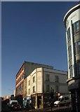 ST5973 : Jamaica Street, Stokes Croft by Derek Harper