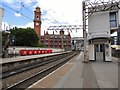 SJ8497 : Oxford Road Station  by Gerald England