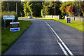 N8753 : R154 near Kiltale by David Dixon