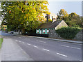 N8056 : Trim, Cottage on Castle Street by David Dixon