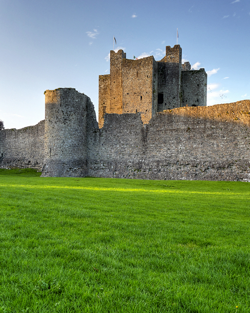 Trim Castle Keep
