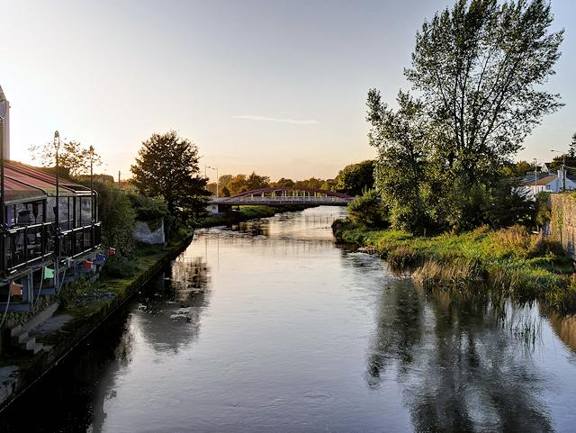River Boyne at Trim