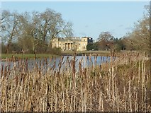 SO8843 : Croome Court by Philip Halling